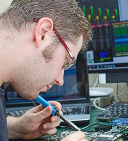 medical laser repair