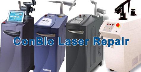 conbio laser repair