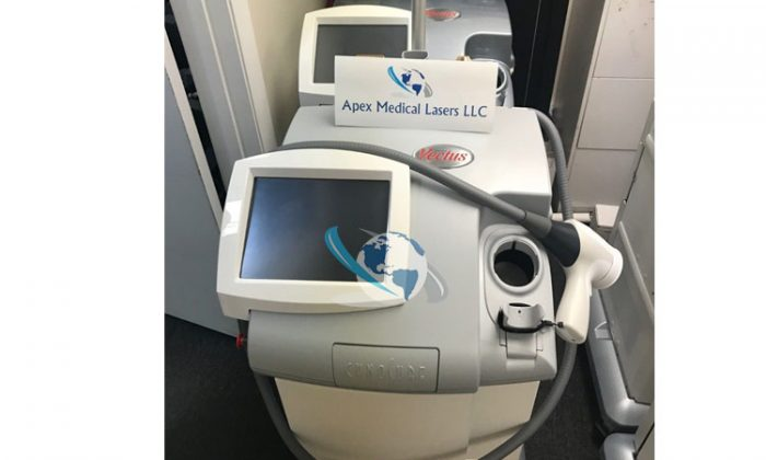 vectus laser for sale