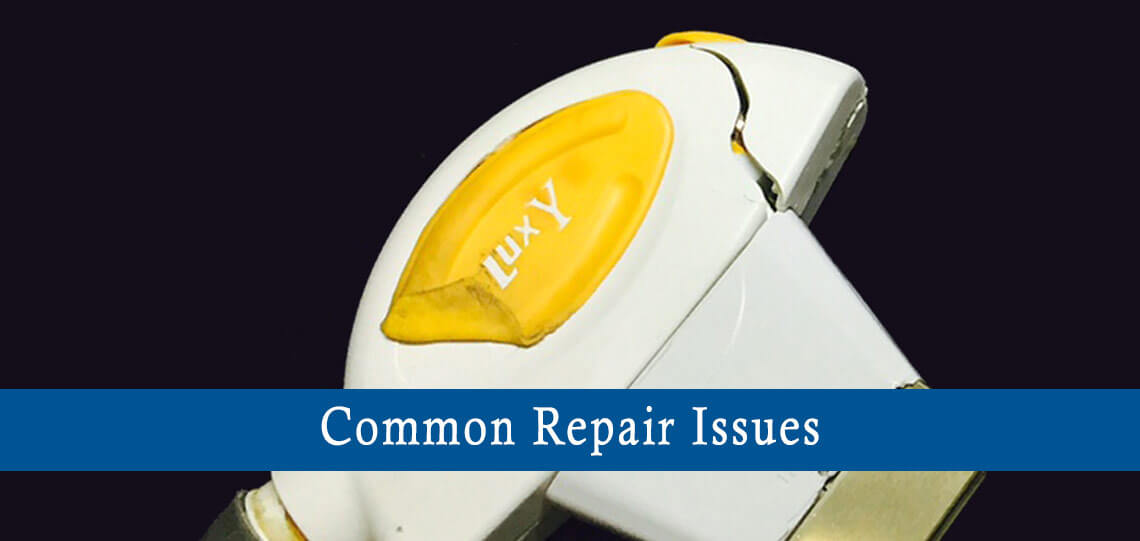 cosmetic-laser-repair-issues